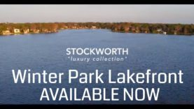 Winter Park Lot Available