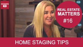 Home Staging Tips by Megan Morris