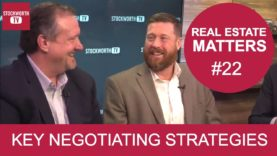 Key Strategies for Negotiation