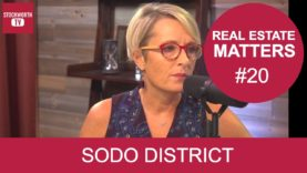 SODO District Update with Lisa Holaday